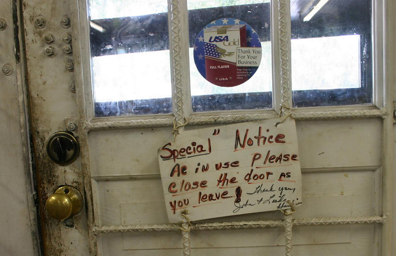 Country Store, HWY 176, SC