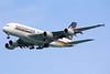 9V-SKK SINGAPORE AIRLINES A380