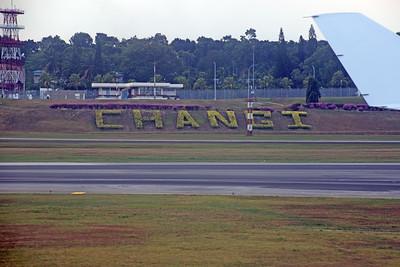 VH-QPH QANTAS A330-300 SINGAPORE