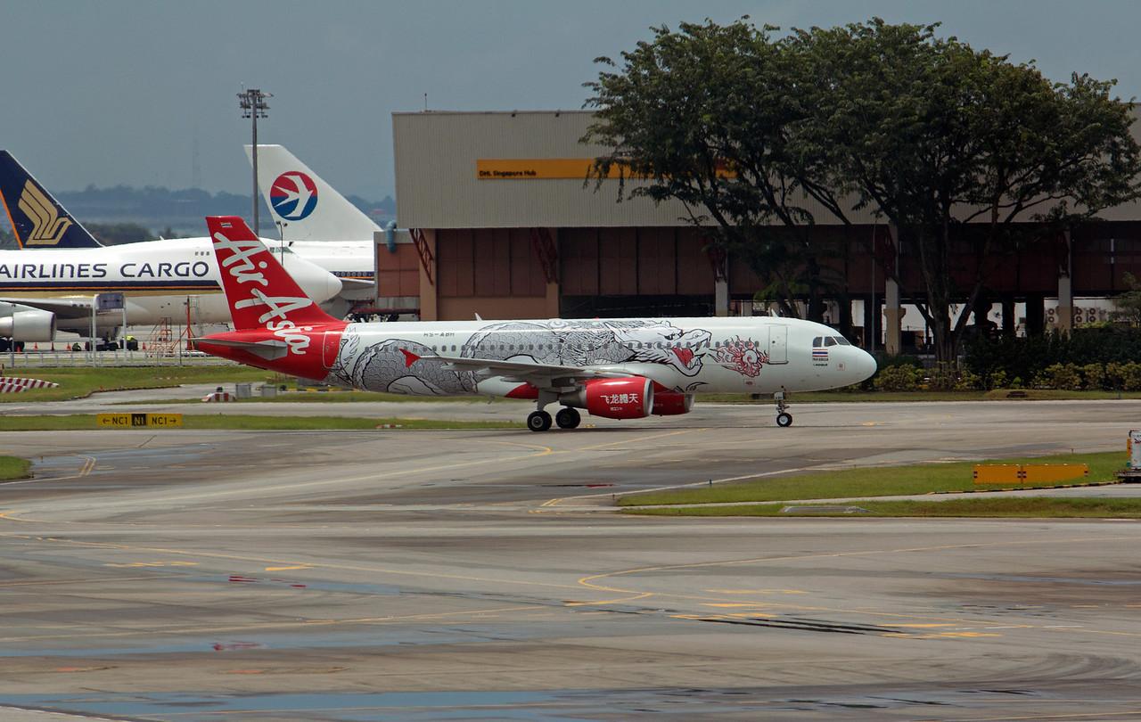 HS-ABH AIR ASOA A320