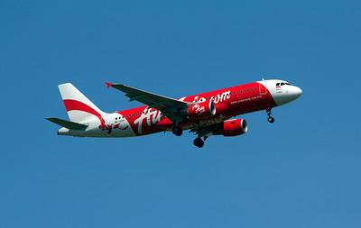 PK-AXV AIR ASIA A320