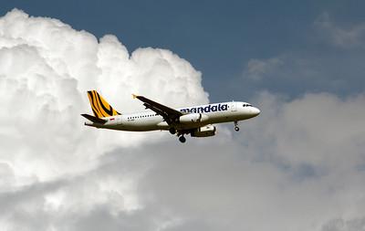 PK-RMN TIGER MANDALA A320