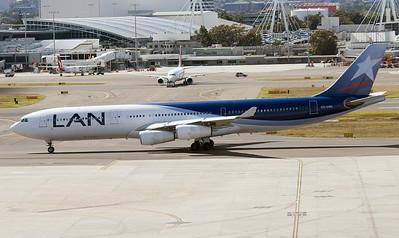 CC-CQG  LAN A340-300