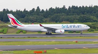 4R-ALP SRILANKAN A330-300