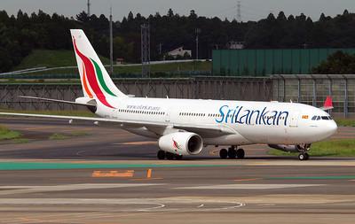 4R-ALG SRILANKAN A330-200