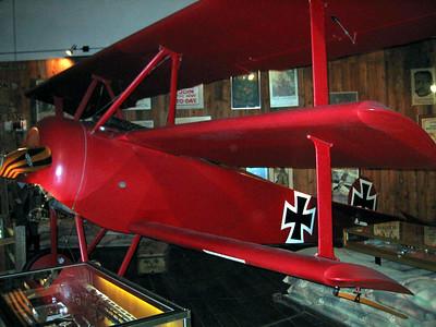 San Diego Aerospace Museum 1/27/06