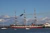 USA 2011 - San Francisco Fleet Week - Training US Navy Blue Angels - Thursday 6 October 2011