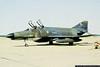 McDonnell Douglas F-4E, Serial 67-0232, scored one MiG kill in Vietnam, 15 October 1972.