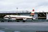 Montana Austria 707, Registration OE-IRA, Kennedy Airport, August 1981