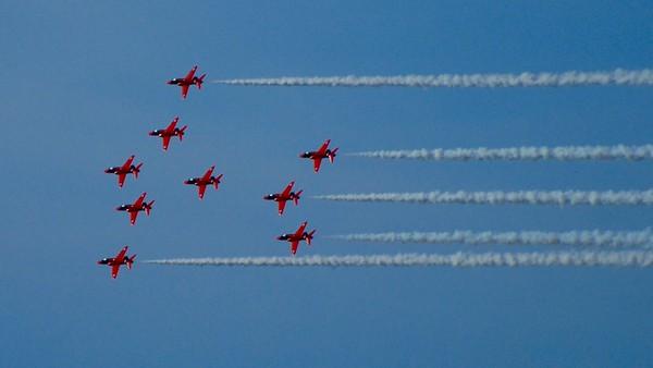 Scottish Airshow 2015