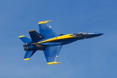 Seafair Airshow 2012