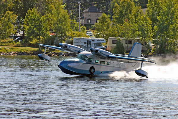 Greenville Seaplane Fly-In 2006