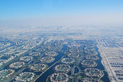 Emirates Lakes