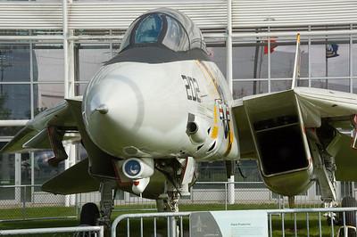 Museum of Flight - Seattle, WA (April 9, 2007)