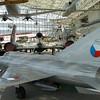 MiG 21 - Czech