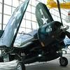 Vought F-4U Corsair - US Navy