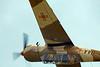YAK 52 - Iacarii Acrobati<br /> Dan Stefanescu<br /> Clinceni  - 04/06/2011