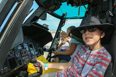 Selfridge Air Show - 2017