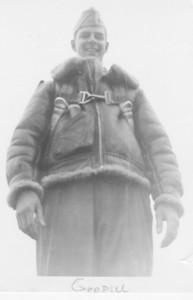 Lt. Bill Goodell