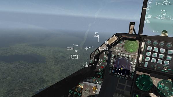 Falcon BMS Camp 5-21