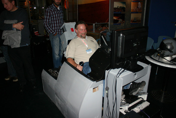 Netherlands 2011 Flight Sim Convention
