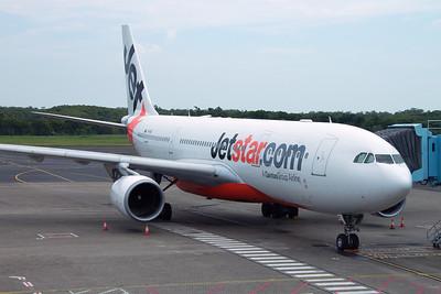 VH-EBC JETSTAR A330-200