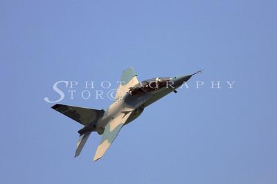 Singapore Airshow 2010