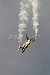Singapore Airshow 2010.