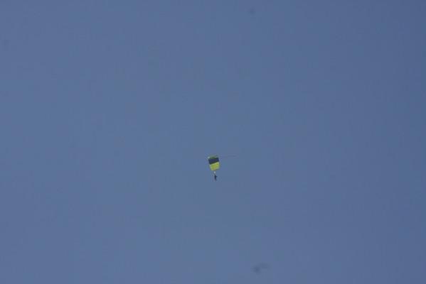 Skydive Monroe Camera 2