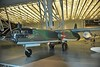 Arado Ar 234 B-2 Blitz (Lightning)<br />  the world's first operational jet bomber and reconnaissance aircraft.<br /> <br /> Smithsonian Udvar- Hazy Center, Washington
