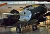 Junkers Ju52 'D-ADLH'<br /> is a Spanish-built CASA 352-L. originally used by Lufthansa  for promotional use<br /> <br /> Smithsonian Udvar- Hazy Center, Washington