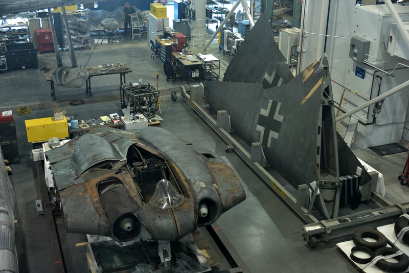Horten Flying Wing