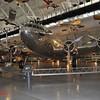 National Air and Space Museum Steven F. Udvar-Hazy Center