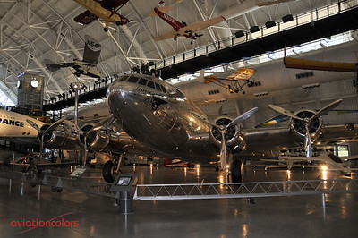 Smithsonian - Udvar-Hazy Museum