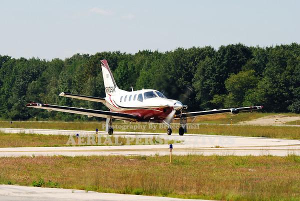 N820SM - 2005 Socata TBM 700