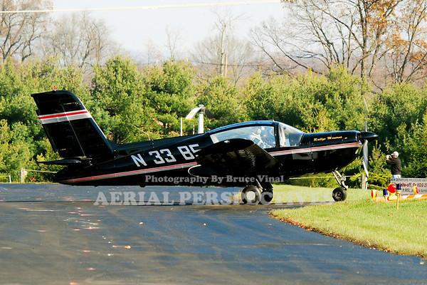 N33BF - 1971 Socata MS894A