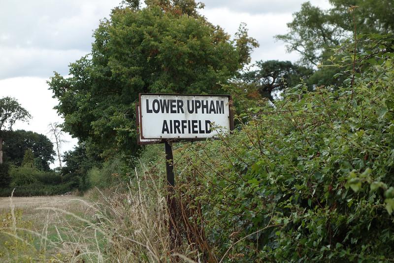 Lower Upham