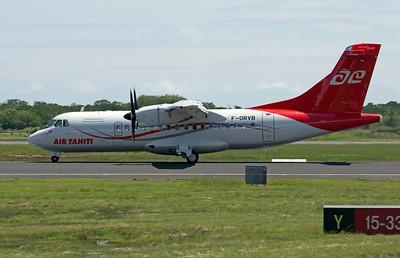 F-ORVB AIR TAHITI ATR-42-600