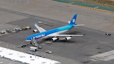 F-OLOV AIR TAHITI NUI A340-200