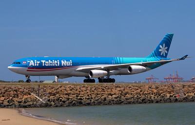 F-OJGF AIR TAHITI NUI A340-300