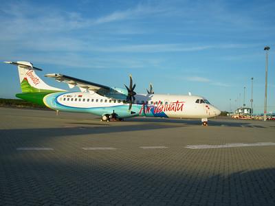 F-WNUG AIR VANUATU ATR-72