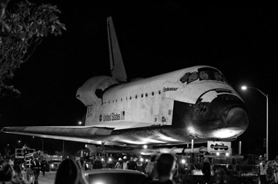 Space Shuttle Endeavour - Mission 26