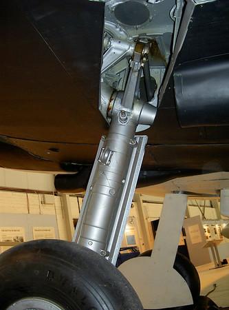 Spitfire Mk1 Walkaround