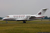 Cleveland Gladiators Arena Football League team jet stops in at Republic.