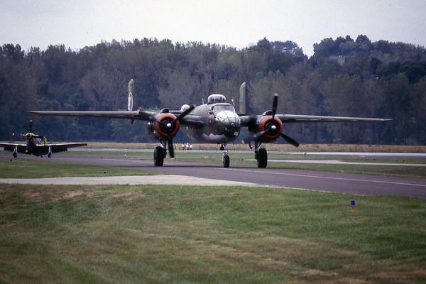 Airplanes/Airshows