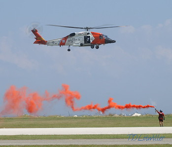 Coast Guard St. Petersburg Air Fest
