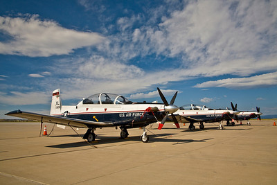 Pilatus PC-7 Turbo Trainers