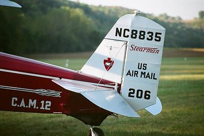 Stearman C3B