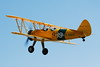 Stearman Fly-In 2010 - Galesburg, Illinois - Photo Taken: September 9, 2010