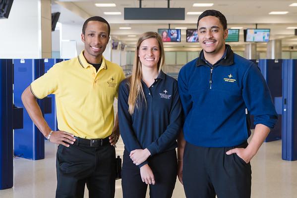 Student Ambassadors in IAB